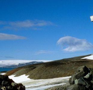 El misterio de los huesos chilenos y otras trágicas historias de muerte en la Antártica