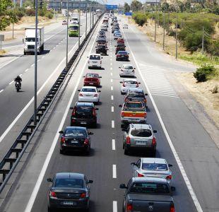 10 personas han fallecido en accidentes de tránsito este el fin de semana largo