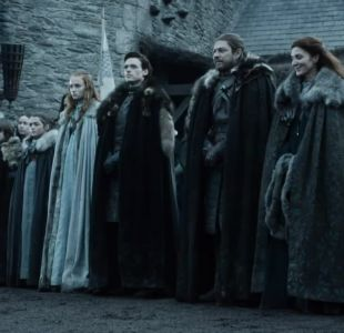 George R. R. Martin confirma que en su nuevo libro habrán pistas para entender mejor Game of Thrones