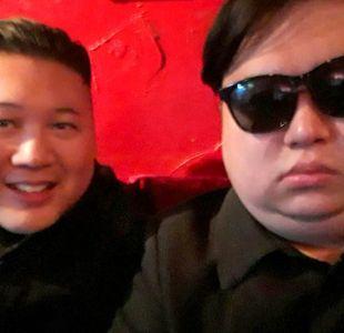 En la piel de Kim Jong-un, los hombres que ganan hasta US$13.000 al día por imitarlo