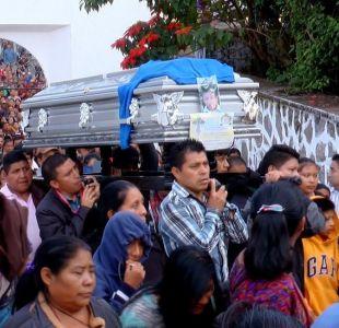 El brutal castigo con que una ciudad guatemalteca previene los asesinatos