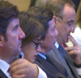 [VIDEO] Presidente Piñera anuncia cambios al CDE
