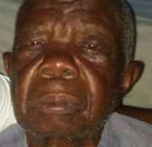 Nigeria: el hombre que acaba de cumplir 100 años de edad en el corredor de la muerte