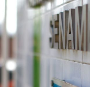 Trabajador del Sename pierde siete dientes tras incidentes en hogar de San Bernardo