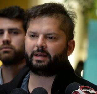 Gabriel Boric reaparece tras revelar que sufre de TOC: Tenemos que hablar más de salud mental