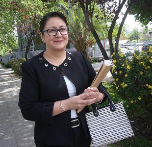Contraloría: Corte Suprema declara ilegal el despido de Dorothy Pérez