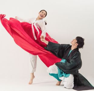 Una versión coreana de Romeo y Julieta y 20 títulos nacionales: las novedades de Santiago a Mil 19