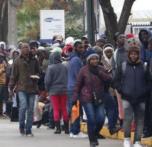 [VIDEO] Líder de comunidad haitiana en Chile: La discriminación estará en todos los países