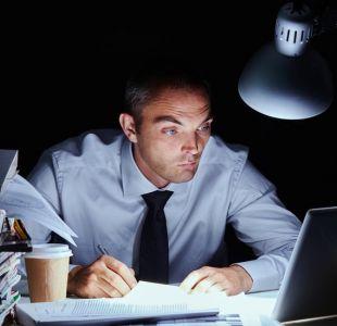 Por qué tantos profesionales brillantes y ambiciosos se sienten extremadamente inseguros