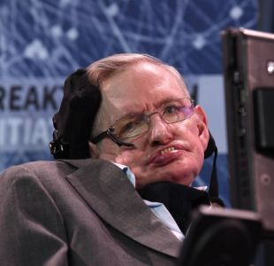 No hay Dios: Las respuestas de Stephen Hawking a grandes preguntas en libro póstumo