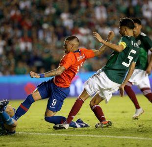 ANFP anuncia la fecha de venta de entradas para los amistosos de Chile en noviembre