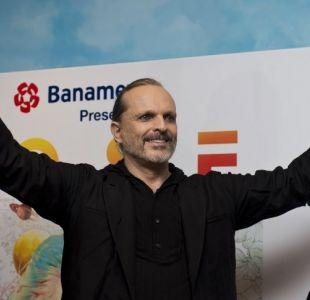 [FOTOS] Este es Nacho Palau, el hombre que expuso la vida sentimental de Miguel Bosé tras demandarlo