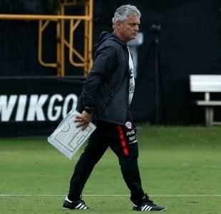[VIDEO] Así marcha la era de Reinaldo Rueda en la Selección Chilena