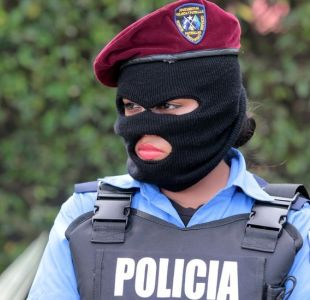 Por qué en Nicaragua el lápiz labial se convirtió en símbolo de las protestas contra Ortega