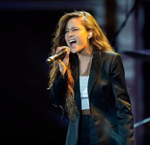 Camila Gallardo: la artista juvenil chilena coronará su instantáneo éxito en la Quinta Vergara
