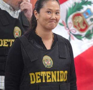 ¿Qué es el pitufeo, la modalidad de lavado de activos por la que investigan a Keiko Fujimori?