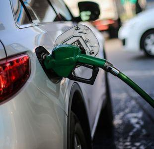 ENAP: Vuelven a bajar los precios de todas las bencinas desde este jueves