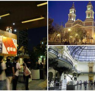 Museos de Medianoche: revisa las actividades gratuitas del evento