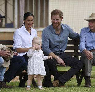 ¿Qué probabilidades existen de que el hijo del príncipe Harry y Meghan Markle sea colorín?