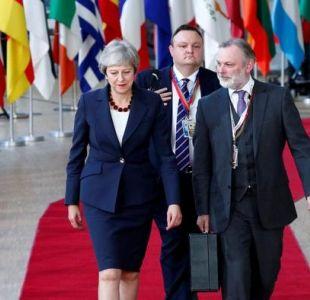 Concluye sin grandes novedades la cumbre de la Unión Europea sobre el Brexit