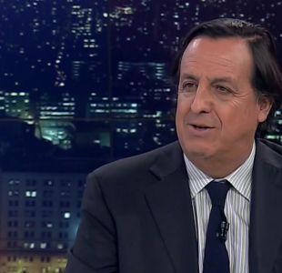 [VIDEO] Jefe de bancada senadores UDI: Si Bolsonaro estuviese en Chile no sería de la UDI