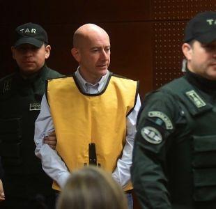 Este jueves se conoce sentencia contra Rafael Garay por estafa reiterada