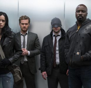 ¿Miedo a que cancelen otra de tus series Marvel/Netflix? Esto podría interesarte