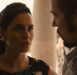 El acento mexicano de Fernanda Urrejola debuta en el nuevo tráiler de Narcos: México