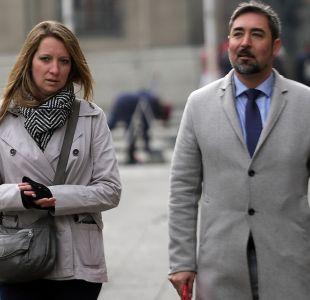 Caso Caval: Corte Suprema confirma sentencia contra Natalia Compagnon