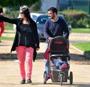 Piñera anuncia proyecto para premiar a familias que quieran tener más hijos
