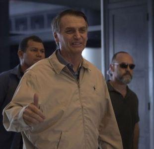 Candidato que apoya a Bolsonaro busca restringir el ingreso de venezolanos a Brasil