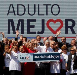 ¿En qué consiste el programa Adulto Mejor?: Revisa sus principales ejes