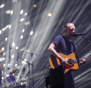 [VIDEO] La canción con que Thom Yorke apoya campaña para crear área protegida en la Antártida
