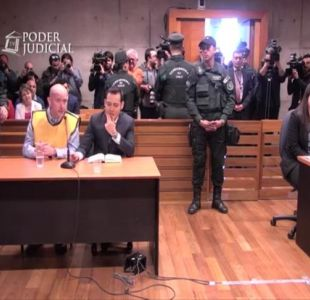 [VIDEO] Garay recibe la condena más alta entre imputados por estafas piramidales