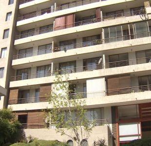 [VIDEO] Recoleta: Ordenan habitar edificio listo hace 6 años