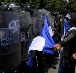 """CIDH advierte """"nueva ola de represión"""" en Nicaragua y eleva a 325 los muertos"""