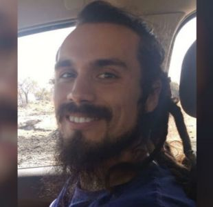 Encuentran muerto a joven chileno desaparecido en Sudáfrica
