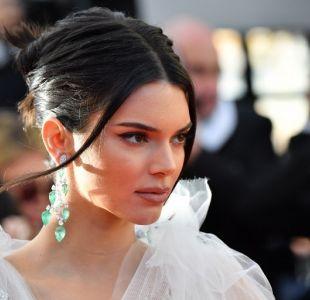 La dura crítica de Kendall Jenner luego que un acosador ingresara a su casa