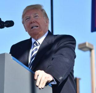 Trump confirma retiro de EEUU de tratado de armas nucleares con Rusia