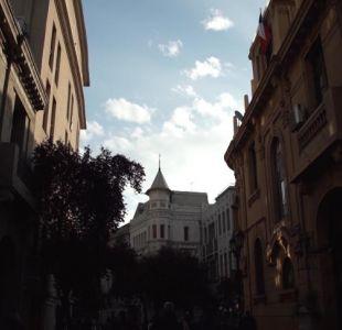 [VIDEO] Calle Londres: Historia, dolor y cultura