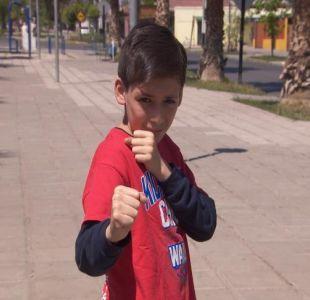 [VIDEO] #LaBuenaNoticia: El campeón que viajará a México