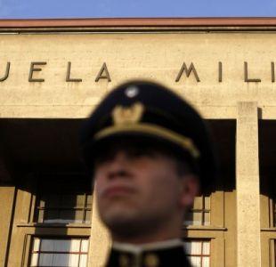 Exdirector de Escuela Militar niega haber sido expulsado: Pedí mi retiro voluntario