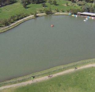 Lavín y rechazo de laguna artificial en Parque Padre Hurtado: Hay que escuchar la voz del pueblo