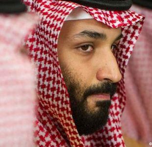 Rey saudí llama al hijo de periodista muerto para ofrecerle sus condolencias