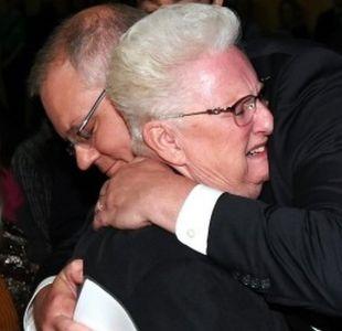 La emotiva disculpa del primer ministro de Australia a 10.000 víctimas de abusos sexuales