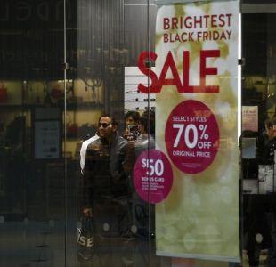 Black Friday en EEUU: Cuándo es y cómo hacer compras seguras desde Chile