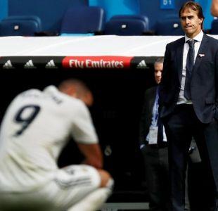 Crisis en el Real Madrid: ¿quién tiene la culpa: Julen Lopetegui, Florentino Pérez o Cristiano?