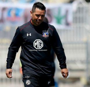 [VIDEO] En Colo Colo evaluarían despedir anticipadamente al técnico Héctor Tapia
