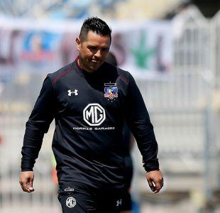 Espina confirma continuidad de Tapia: Tenemos confianza en que se pueda revertir la situación
