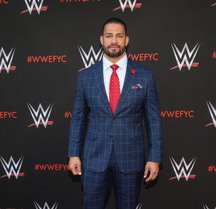 Roman Reigns se retira de la WWE para enfrentar grave enfermedad